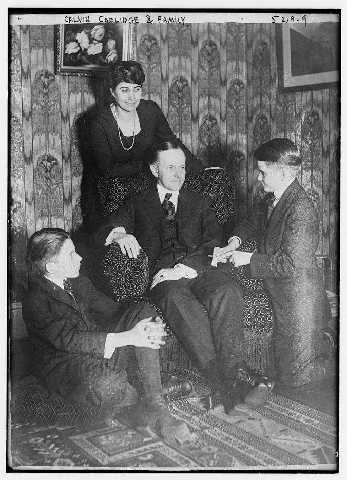 Coolidge-family1
