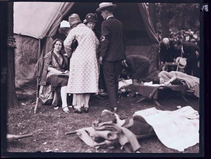 Volunteer-aid-1927