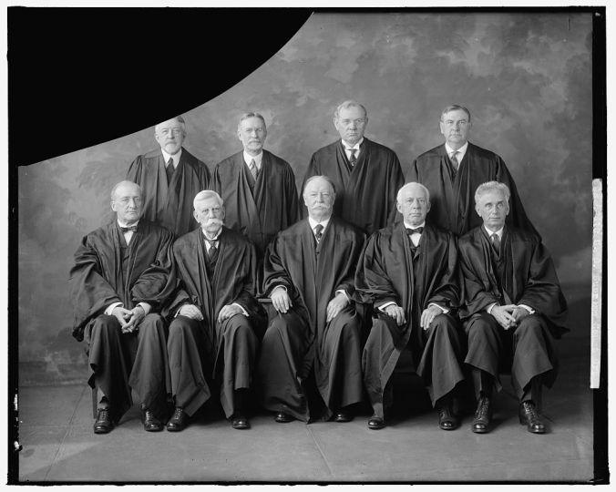 Taft Court LOC