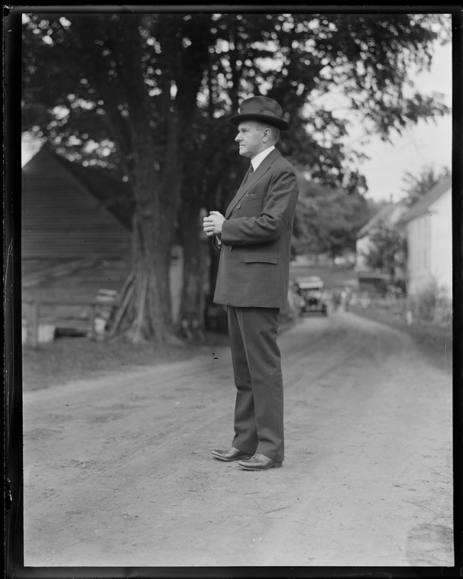 6192820003_e362f1982a_b L Jones Collection_Penny for his Thoughts