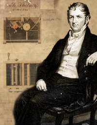 Eli Whitney discovered the means of mechanizing cotton processing and thereby fired the first shot across the bow for freeing manual labor from lives of back-breaking slavery.