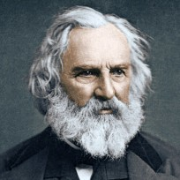 "Henry Wadsworth Longfellow, perhaps best known for ""The Midnight Ride of Paul Revere."""