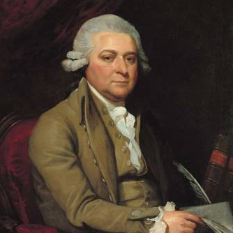 John Adams, 2nd President of the United States, instrumental through every major stage of the fight for independence from Great Britain to the standing of the United States as their own nation.