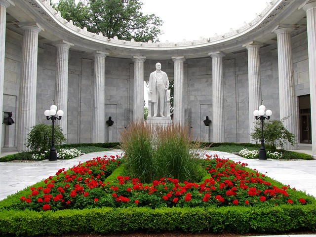 WM-memorial
